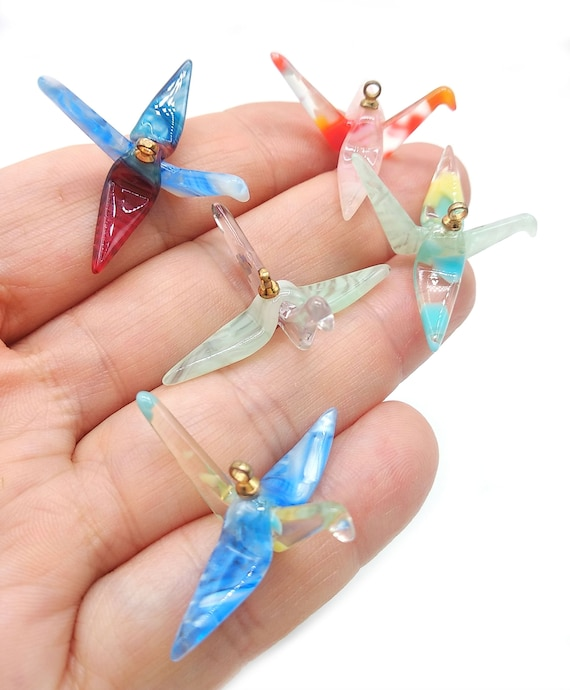 Free shipping 2//10 PCS antique silver dragonfly multicolor can choose charm pend