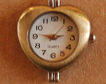 Watch dial bronze antique ★ ★ included included battery quartz vintage style