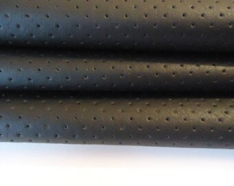 Coupon - 50 x 50 cm - leatherette multi-point gray - Anthracite