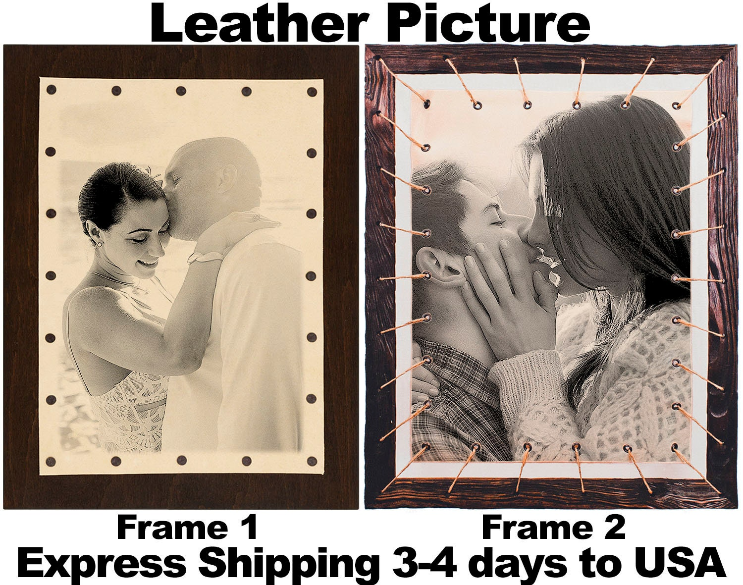 3rd Wedding Anniversary Gifts For Husband: 3rd Anniversary Gift Leather Anniversary For Her Husband