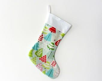 Christmas boot