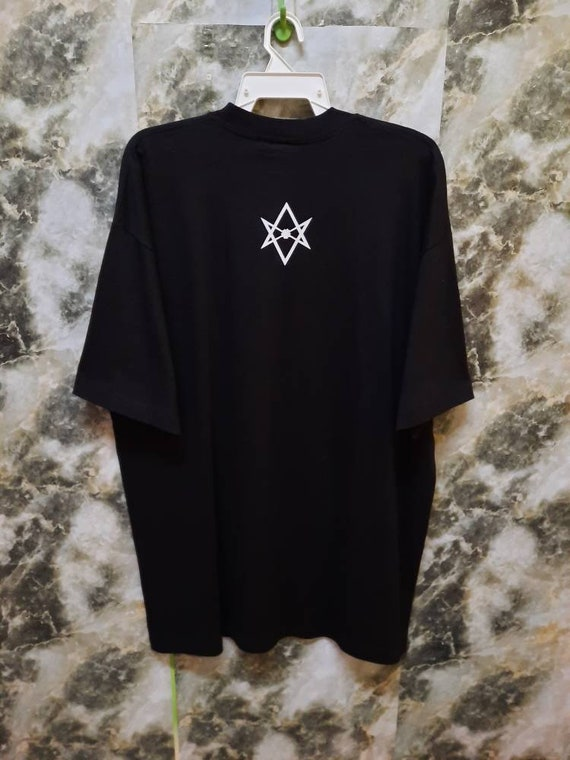 Vintage 90s Janes Addiction Band Promo T Shirt - image 8