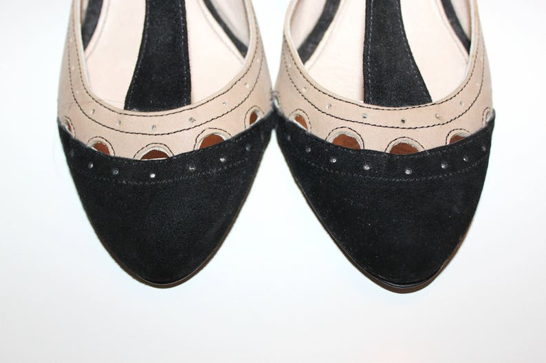 715dca1a8980 Minozzi Milano Shoes Leather Women Shoes Made in Italy EUR 40