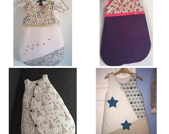 TO order - baby sleeping bag