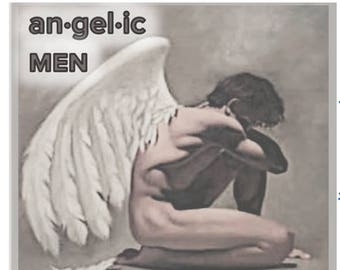 ANGELIC MEN