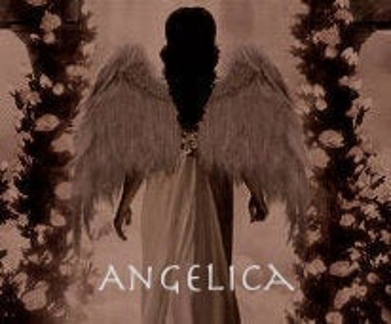 NEW Angelica