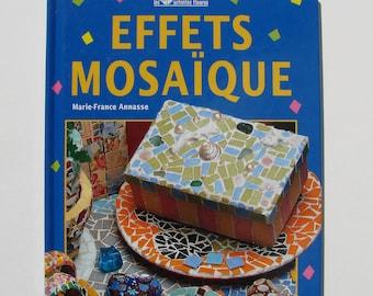 Mosaïques | Etsy FR