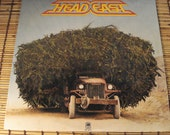 Factory Sealed LP - Head East - Get Yourself Up - 1976