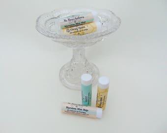 Lip Balm - All Natural Lip Therapy
