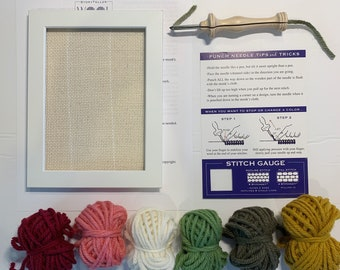 Oxford Punch Needle Starter Kit - Special!