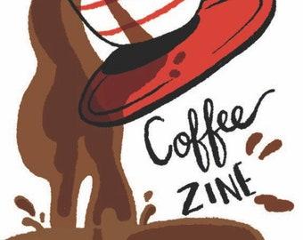 Coffee Zine
