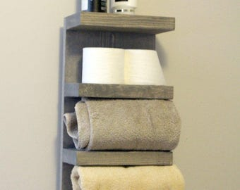 towel rack. More Colors. Everyday Towel Rack L