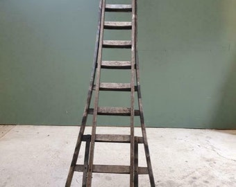 Ladders & Stepstools | Etsy NZ