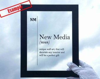 New Media Gifts