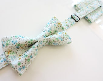 bow tie and Pocket