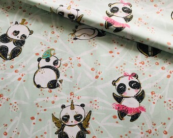 waterproof fabrics 50 x 50 cm coupon Magic print fabrics children/'s print nifty prints