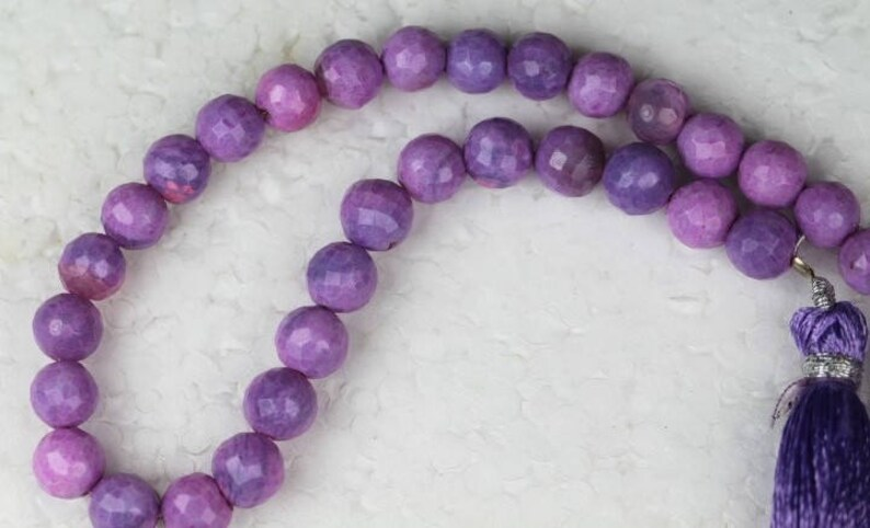 6 x 6.5 mm approx 8 inch long strand faceted Opal   Round And Balls   6 x 6 M81
