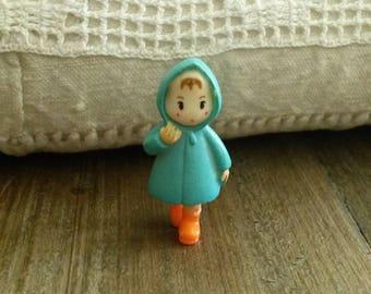 Dollhouse miniature figurine