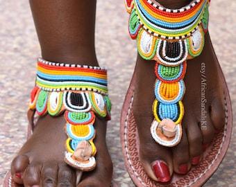 African Sandals KE