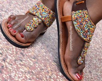 baa4d32a3acf1 Bohemian sandals