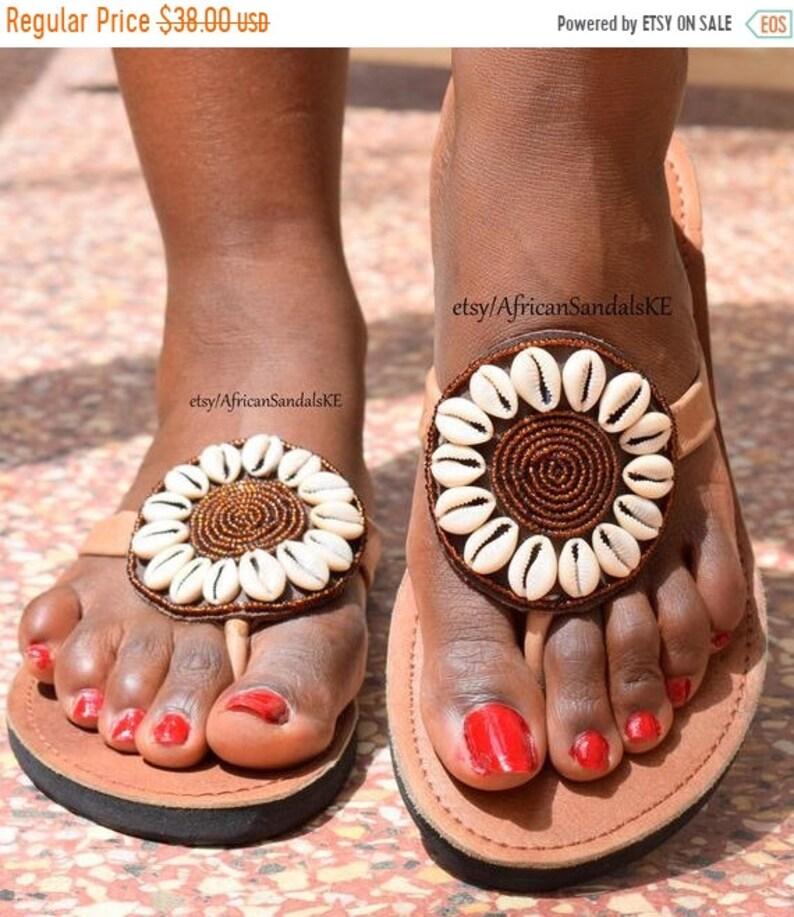 cced0a8d1 ON SALE SUMMER Sandals African Sandals Women Sandals