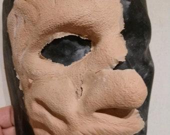 Phantom of the Opera 2 Piece Foam Latex Prosthetic Makeup Set