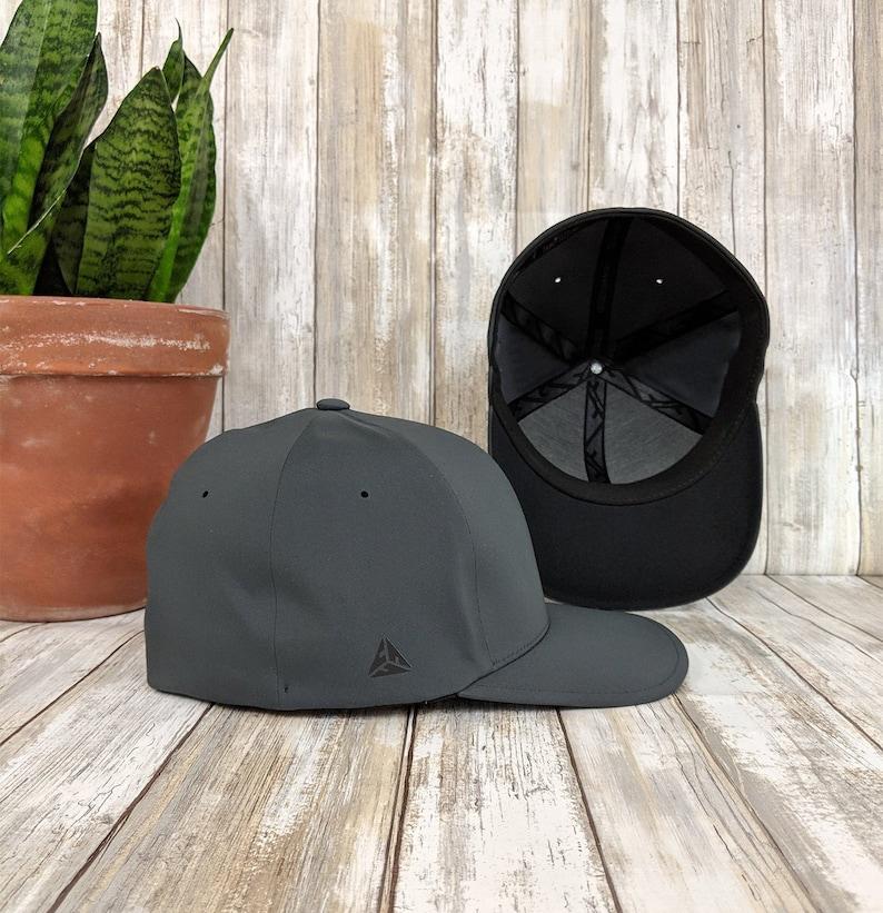 Custom Flexfit Delta X Cap   Yupoong Flex Fit Delta X-Hat    49f8f64f702e