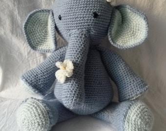 Amigurumi Elefante   270x340
