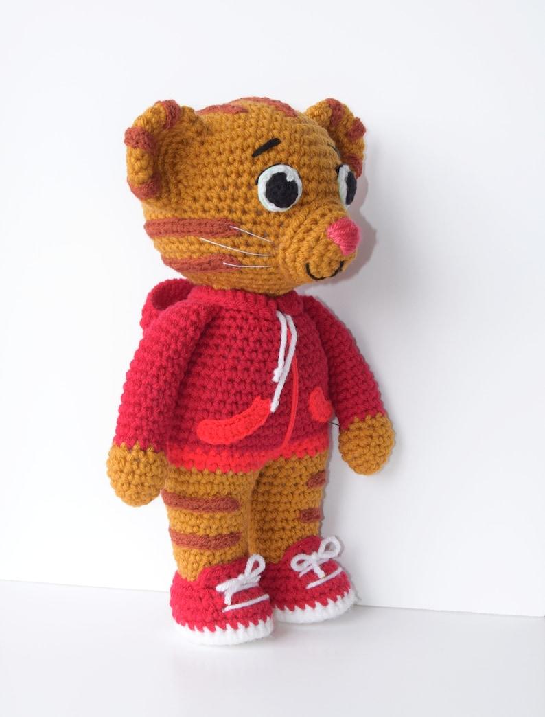 Amazon.com: Crochet Pattern for Miss Elaina Chibi doll, african ...   1044x794