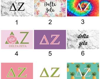 Delta Zeta Sorority 3' x 5' Flags