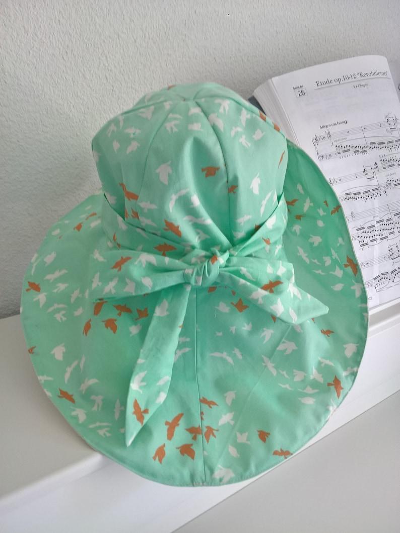 Capeline Kids Summer Sun Hat  girl