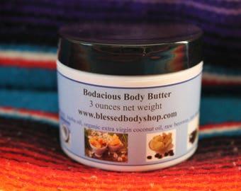 Bodacious Body Butter