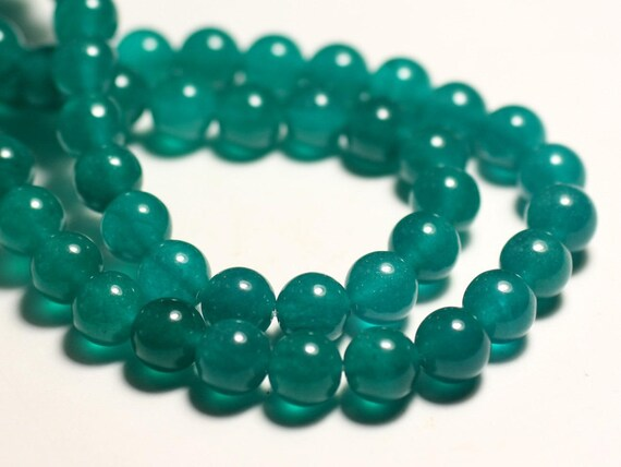5 cm 12-flores de ganchillo hecho a mano-Aqua//Verde Pálido Jade//Pavo Real aprox