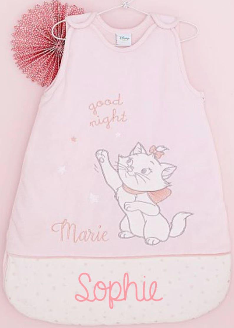 super popular 8edc5 4c8e9 Disney baby girl sleeping bag with custom