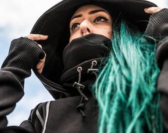 VAGABOMBE / Vinie Graffiti Hoodie hood sweat / sweater - Street wear - Hip Hop - Underground