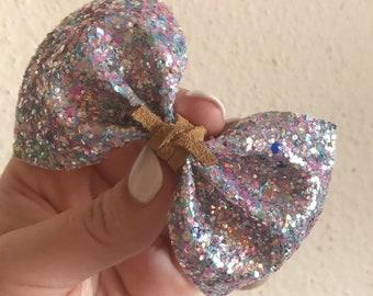 Glitter is a girls best friend