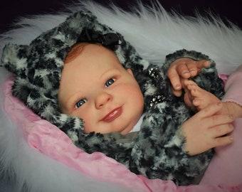Reborn Eliza Doll