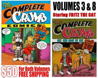 Comic Cartoonist Patch 109 Robert Crumb Vintage 70s Keep On Truckin/'...