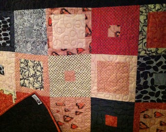 Big and Little True Love Quilt