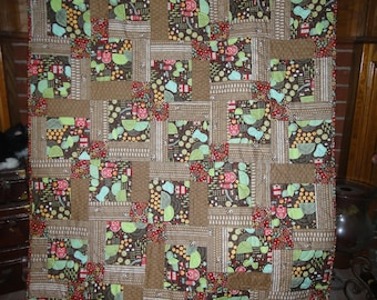 LuLu's Farm quilt