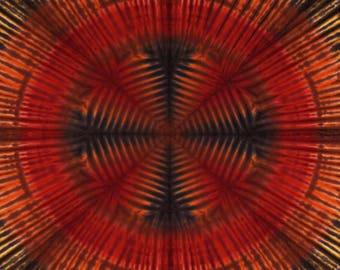 Cube-bori #15278 from Anthology fabrics