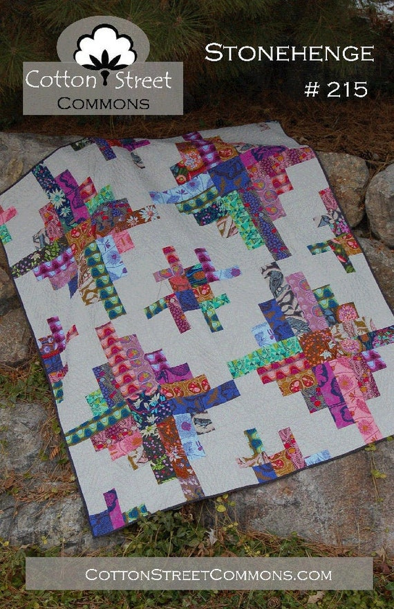 From GRIZZLY GULCH GALLERY NEW CHRISTMAS STARDUST QUILTING PATTERN