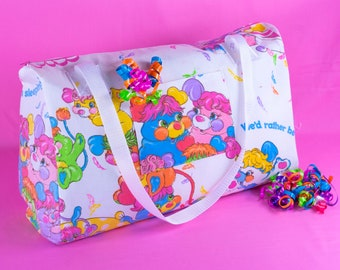f91403ebe91 Popples Party Duffle Bag