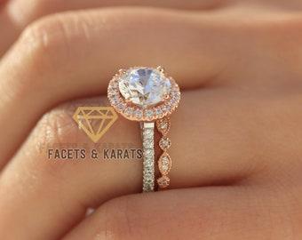 Womens Wedding Ring Etsy