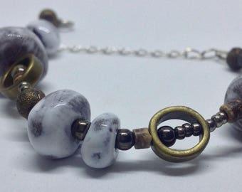 Bracelet CAILLOUX