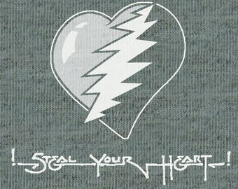 Steal Your Heart Onesie