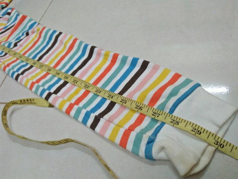 MODERN AMUSEMENT Vintage Clothing Women/'s Girl/'s Colorfull Stripes Full Zipper Long Sleeve Hoodie Jacket.