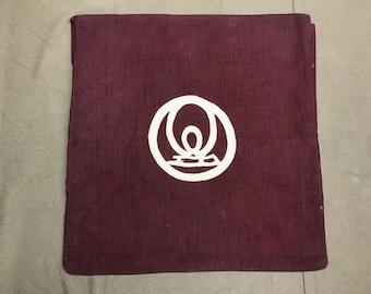 Vintage Pouch, Handmade Bag, Weird Gift