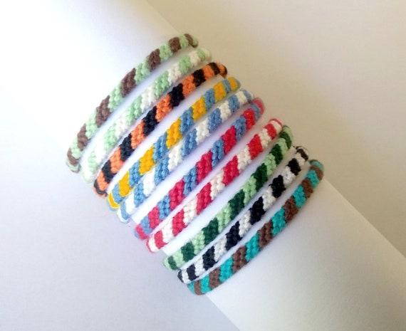 Brazilian bracelet