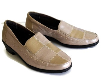 RIEKER ANTISTRESS Flat Komfort Schuhe Größe Eu 41 Uk 9 US 11 gMjov